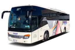 RENI Autolinee SETRA GT HD