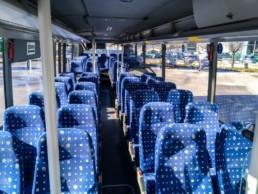 RENI Autolinee SETRA TPL