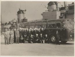 RENI Autolinee - Marinai Americani