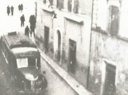1935 - RENI Autolinee - Camerano
