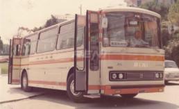 RENi Autolinee Fiat