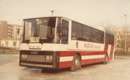 1978 - RENi Autolinee Fiat 370 Spazio