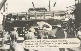 1950 - RENI Autolinee Helsinki