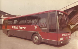 RENI Autolinee Iveco