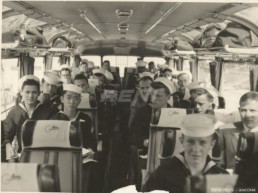 1950 - RENI Autolinee San Marino