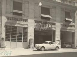 1948 - RENI Shell Guido Reni