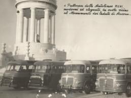 RENI Autolinee - Passetto Ancona