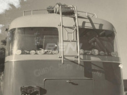 1950 - RENI Autolinee - Svezia
