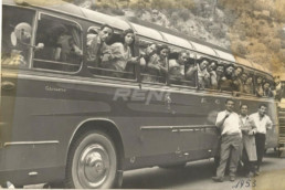 1954 - RENI Autolinee Talevi